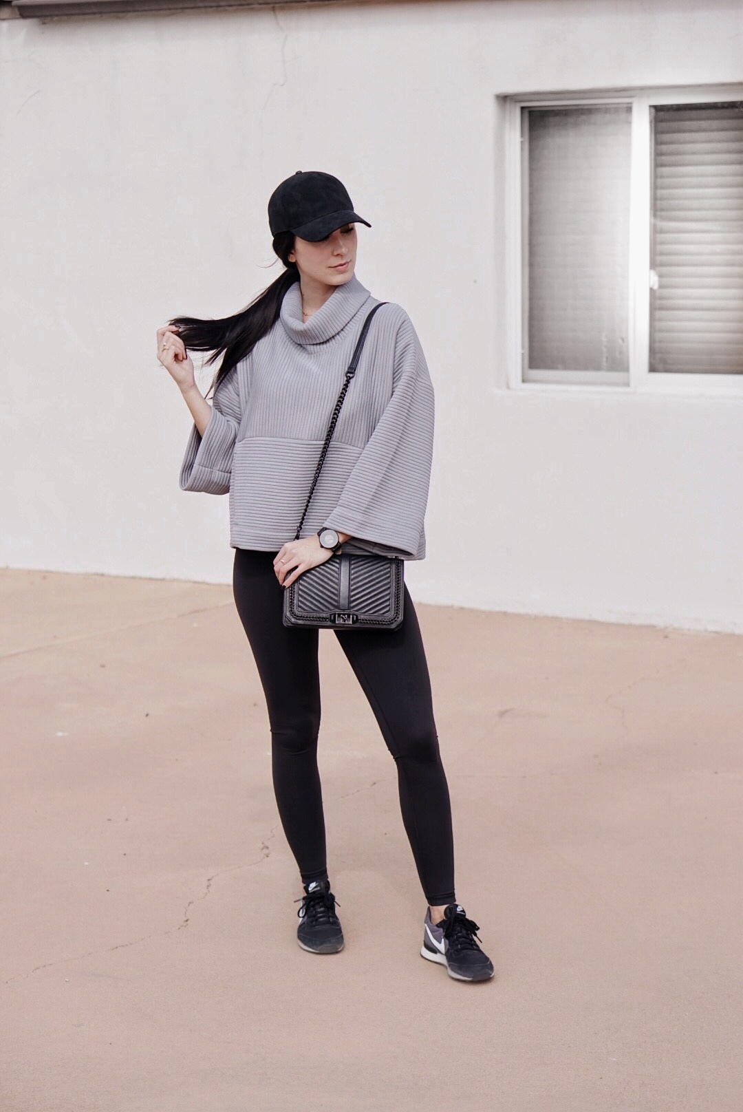 Fall Activewear with Lucy
