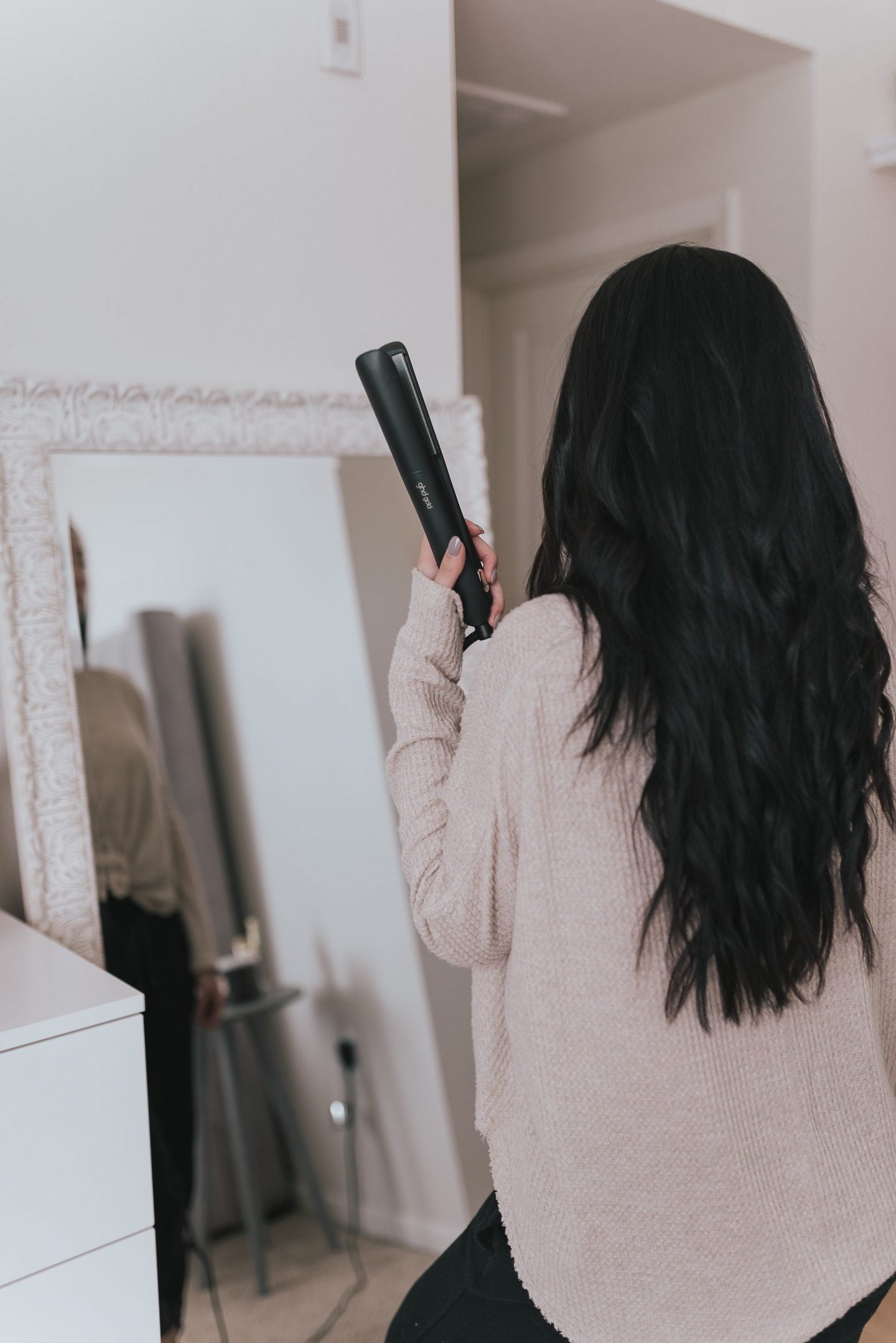 Creating Waves With ghd