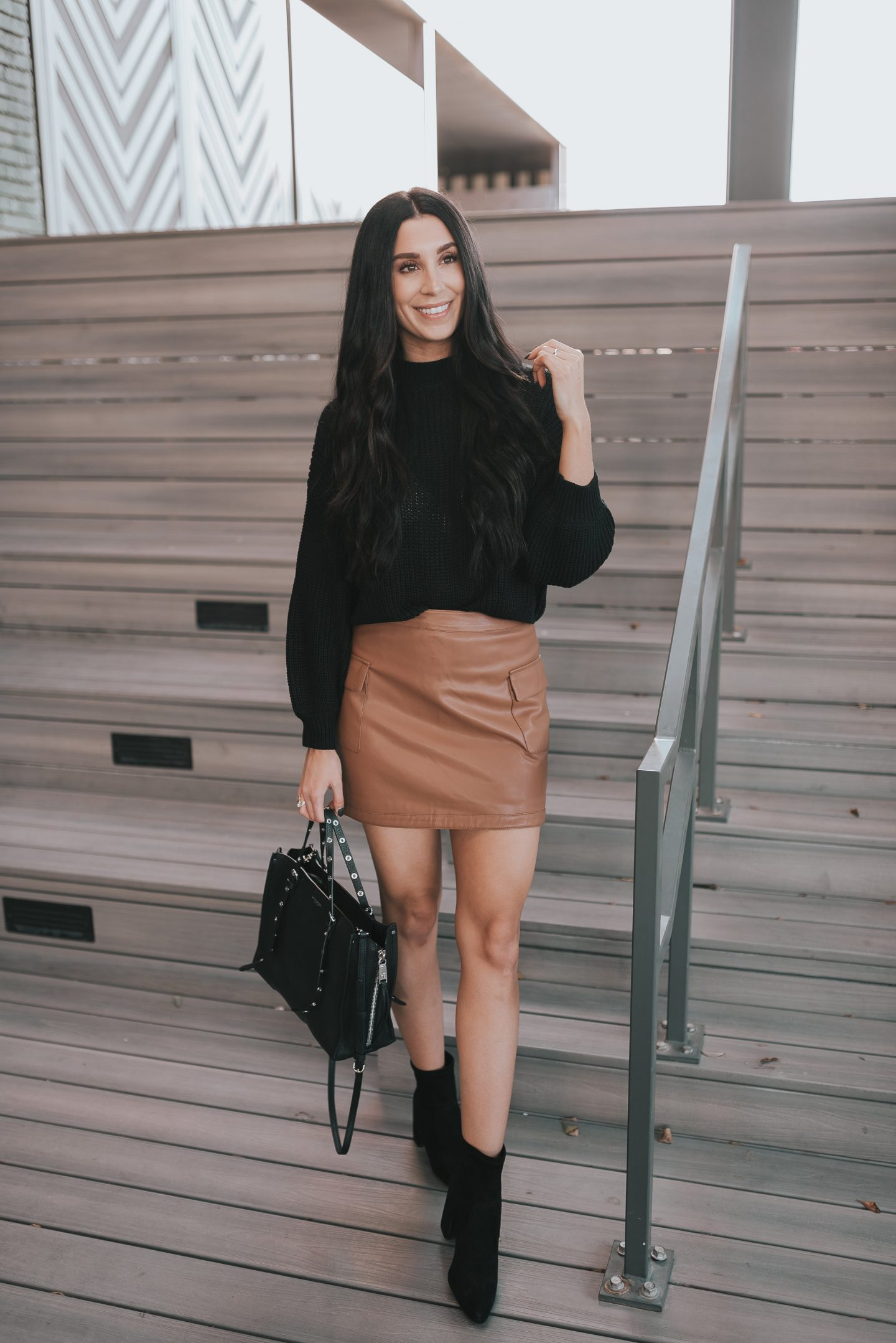 Dressing for Fall & Favorite Fall Things