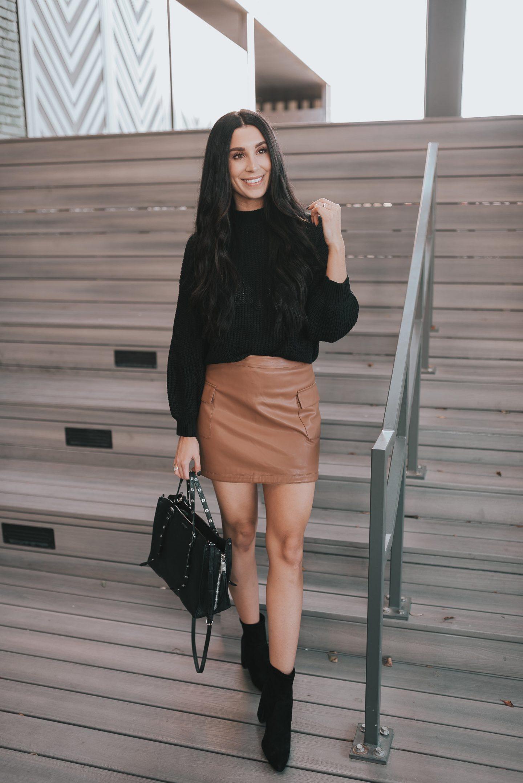 Dressing for Fall & Favorite Fall Things