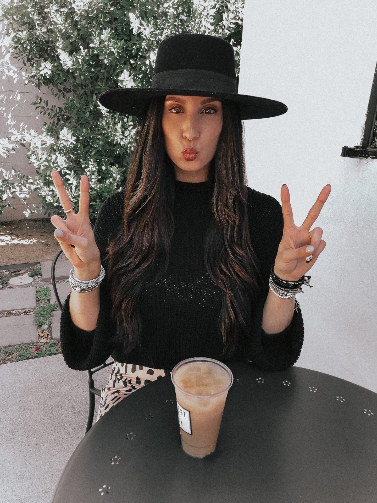 Bestie Tea Date + Victoria Emerson BOGO
